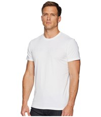 Mountain Hardwear Phases Of Space Station Short Sleeve Tee White T Shirt