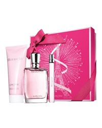 Lancome Miracle Moments Set Holiday Collection 115 Value