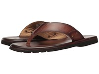 Massimo Matteo Rio Whisky Men's Sandals Brown