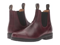 Blundstone Bl1309 Redwood Pull On Boots Mahogany