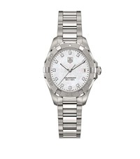 Tag Heuer Aquaracer Diamond Dial Watch Unisex