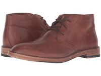 Frye Mark Chukka Copper Tumbled Full Grain Men's Shoes Tan