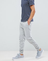 River Island Joggers In Grey