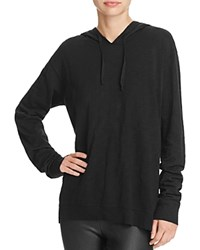 Wilt Slant Back Hoodie 100 Bloomingdale's Exclusive Black