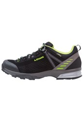 Lowa Arco Gtx Walking Shoes Schwarz Limone Black