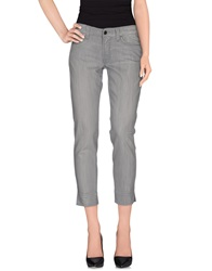 S.O.S By Orza Studio Jeans Grey