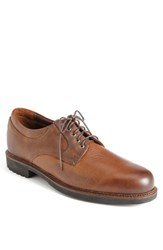 Men's Neil M 'Wynne' Oxford Worn Saddle