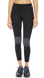 Vpl Neo Flex Patella Leggings Black