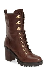 Women's Guess 'Gandy' Boot New Saddle