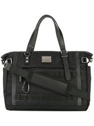 Makavelic Sierra Force Tote Bag Black