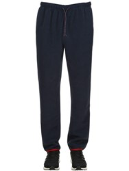 Patagonia Lightweight Synchilla Snap T Pants Navy Red