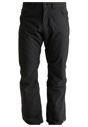 Quiksilver Estate Waterproof Trousers Black