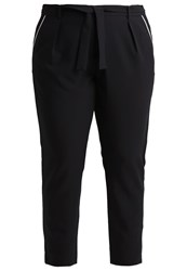 Junarose Jrnest Trousers Black