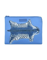 Marc By Marc Jacobs Work Bags Blue
