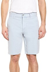 Joe's Jeans Brixton Trim Fit Straight Leg Shorts Soft Grey