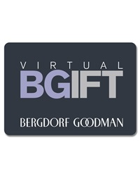 Bergdorf Goodman Virtual Gift Card 1 000
