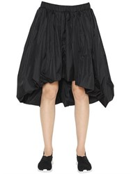 Y 3 Nylon Ripstop Bubble Skirt