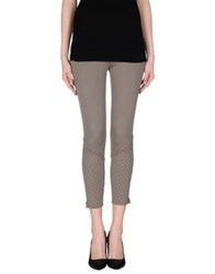 Richmond Denim Leggings Khaki