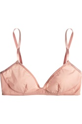 Bodas Smooth Tactel Soft Cup Bralet