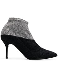 Pierre Hardy Kelly Knit Boots Unavailable