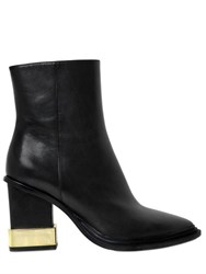 Kat Maconie 80Mm Leather Boots