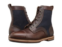 Helm Boots Reid Tall Brown Men's
