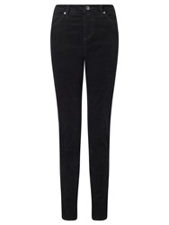 John Lewis Collection Weekend By Liza Cord Jeans Black