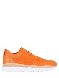 Nikelab Air Safari Royal Suede Sneakers