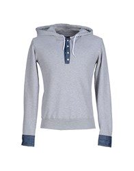 Pharmacy Industry Topwear Sweatshirts Men Grey
