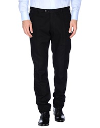 Nardelli Casual Pants Black