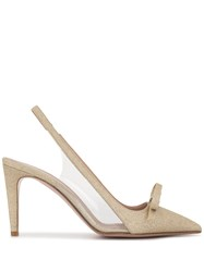 Red Valentino Bow Detail Pumps 60