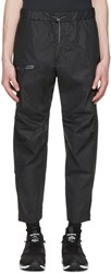 Diesel Black X Collection Mo P Dean Trousers