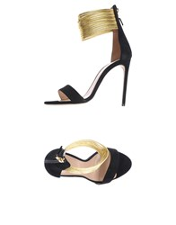Lerre Sandals Black
