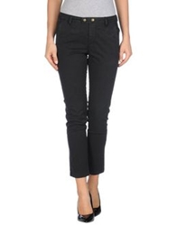 Peuterey Casual Pants Black