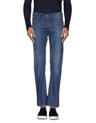 Jaggy Jeans Blue