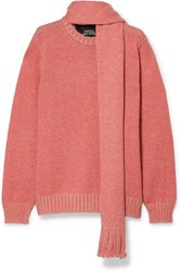 Marc Jacobs Mohair Pink
