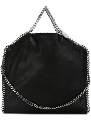 Stella Mccartney A Falabellaa Tote Black