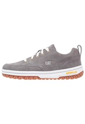 Caterpillar Decade Trainers Frost Grey