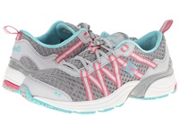 Ryka Hydro Sport Slp Silver Cloud Cool Mist Grey Winter Blue Hot Pink Women's Shoes Gray
