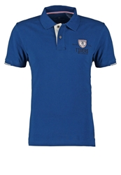 Tom Tailor Polo Shirt Blue