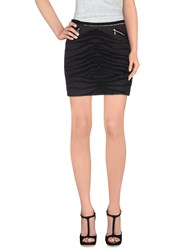 Hoss Intropia Skirts Mini Skirts Women Black