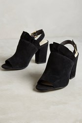 Anthropologie Lien. Do By Seychelles Sightseeing Slingbacks Black
