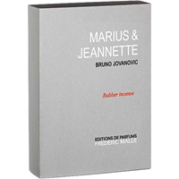 Frederic Malle Marius And Jeannette Rubber Incense