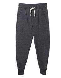 Alternative Apparel Fleece Lined Jogger Pants Eco Black