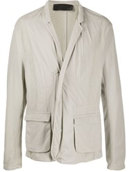 Haider Ackermann Front Pockets Light Jacket 60