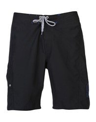 Bench Beach Shorts And Pants Black