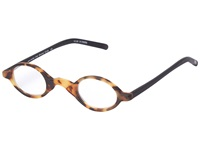 Eyebobs Old Money Tortoise Reading Glasses Sunglasses Brown