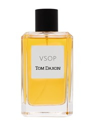 Tom Daxon Black And Yellow Vsop 100 Ml Fragrance Multicoloured