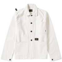 Wtaps Hbt Jacket White