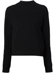 Norse Projects 'Hege' Sweater Black